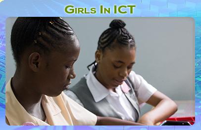 Girls In ICT