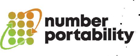 Number Portability Logo
