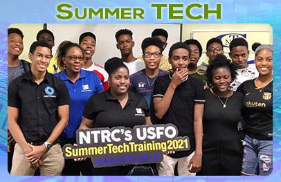 Summer Tech 2021